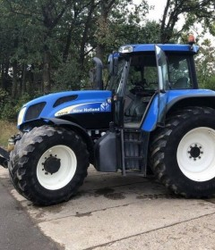 PIESE TRACTOARE NEW HOLLAND